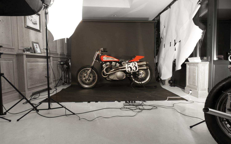 Le premier photographe auto/moto à domicile