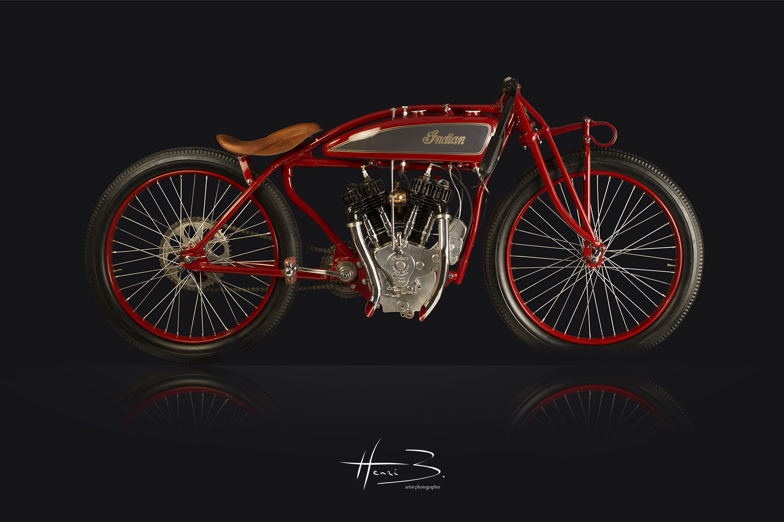 Indian Daytona 1916